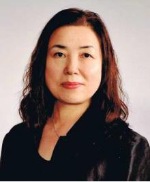 代表 関田 春美